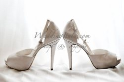 wedding details the shoes