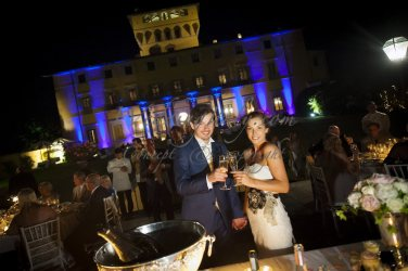 wedding in villa di maiano fiesole florence_045
