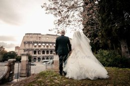 castle wedding rome italy_014