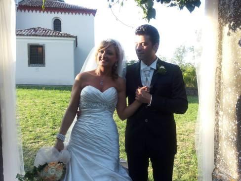Lorena e Cristian