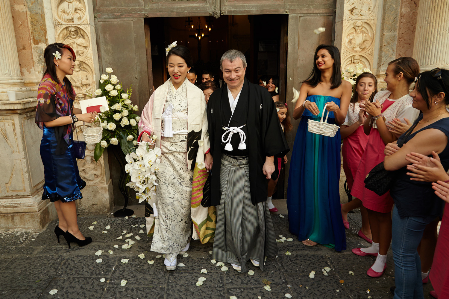 Weddings in Sicily