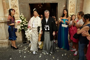 Weddings in Sicily