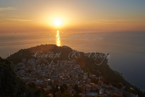 Weddings in Sicily, Taormina