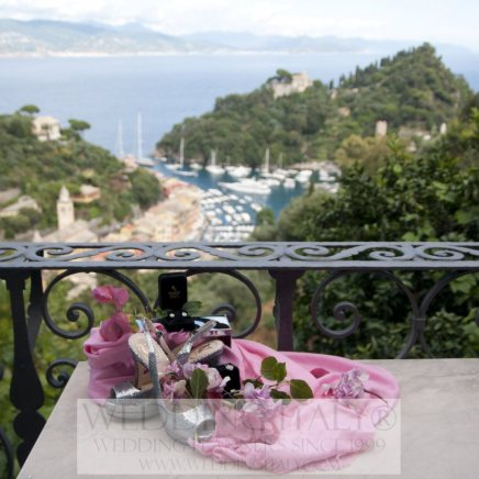 Portofino Wedding Italy