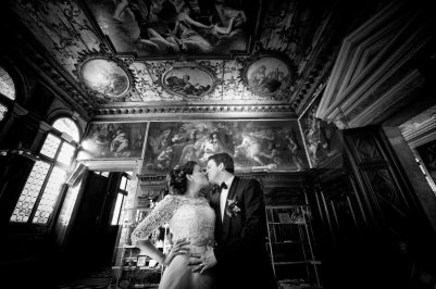 Elegant wedding in Venice (71)