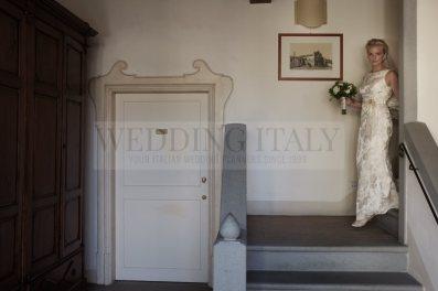 Lovely catholic wedding in Florence (15)