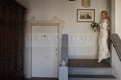 Lovely catholic wedding in Florence (15)