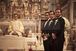 Lovely catholic wedding in Florence (23)