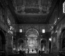 Lovely catholic wedding in Florence (31)