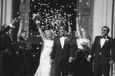 Lovely catholic wedding in Florence (38)