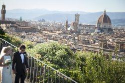 Lovely catholic wedding in Florence (48)