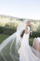 Lovely catholic wedding in Florence (54)