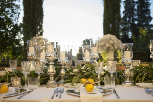 Lovely catholic wedding in Florence (58)