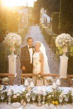Lovely catholic wedding in Florence (66)