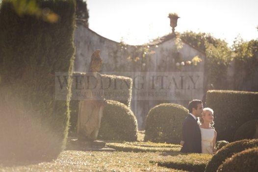 Lovely catholic wedding in Florence (70)