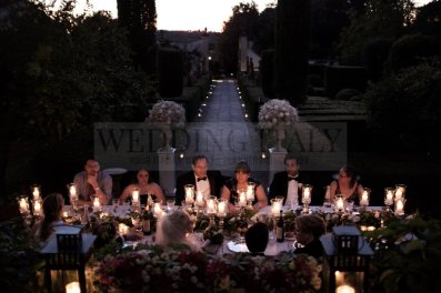 Lovely catholic wedding in Florence (99)