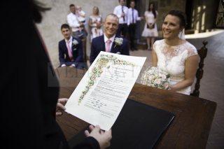 Romantic wedding in Certaldo (47)