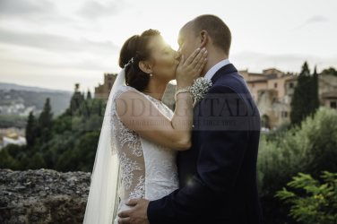 Romantic wedding in Certaldo (77)
