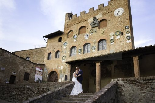 Romantic wedding in Certaldo (99)