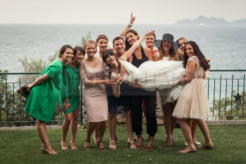Splendid Italian Riviera wedding (41)