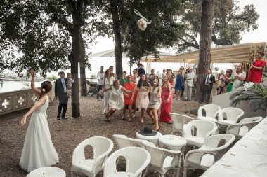 Splendid Italian Riviera wedding (43)