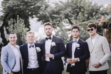 wedding ravello villa rufolo villa eva 087