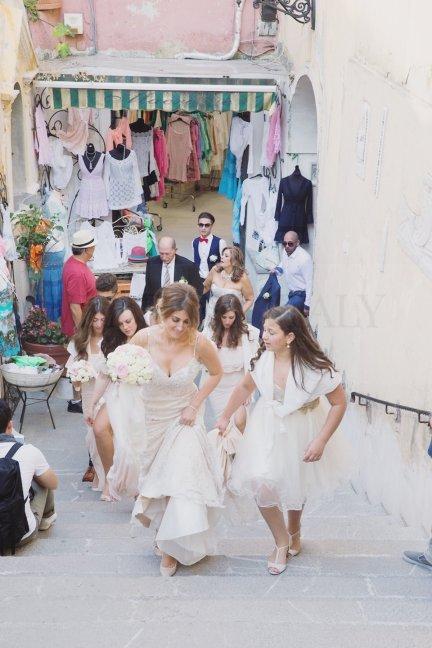Amalfi Coast Wedding (12)